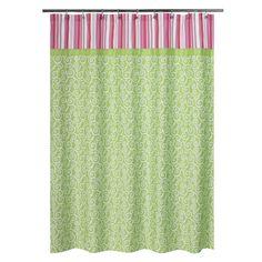 Sweet Jojo Designs Olivia Shower Curtain