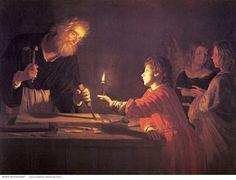 Catolicidad: NUESTRO PATRIARCA: SEÑOR SAN JOSÉ (19 de marzo)