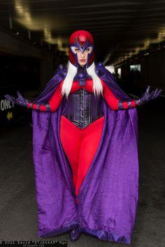 Magneto #NYCC2015