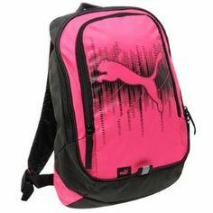 Puma Echo Small Backpack
