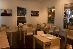 restaurant dining room interior design lumi empanada dumpling restaurant dining room designs dining room designs design