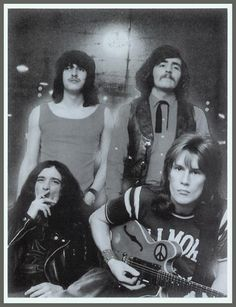 TEN YEARS AFTER 1969 - July to December