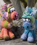 Amigurumi Ponies | Free Amigurumi Patterns