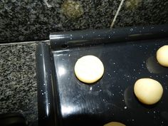 Le Petit Fillan Guest House, Sandton Upmarket Accommodation - #homeawayfromhome , Dough ball flattened by fork...