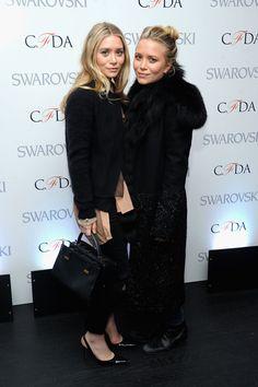 Ashley Olsen Photos - CFDA 2013 Awards Nomination Event - Zimbio
