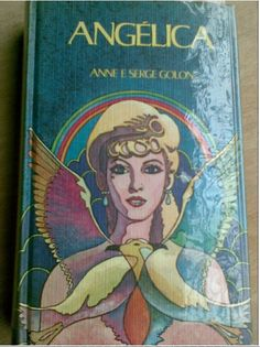 Angel Cover for Angelique - Brasil Princess Zelda, Book Covers, Books, Fictional Characters, Art, Angels, Livros, Livres, Kunst