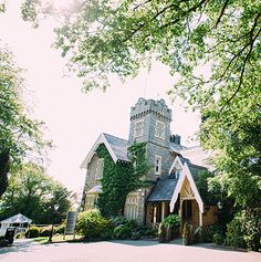 Wedding Venues In Lancashire Set Eight Acres Of Rolling Countryside Less Than An Hour From The Cities Manchester And Liverpool