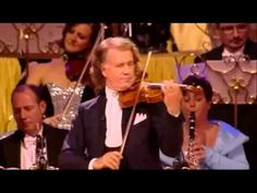 André Rieu - And The Waltz Goes On With Sir Anthony Hopkins - YouTube