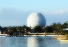 """""""Epcot""""  @Lynn Bonn  #Epcot, #Disney, #Florida"""