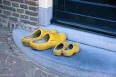 Klompen 2 | Klompen voor jong en oud...in Goedereede | Wies | Flickr