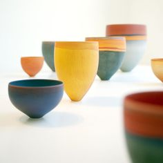 Pippin Drysdale at Puls Ceramics