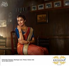 Retouching by: Studio6 Photography: Anson Anthony Client: Krishna Jewellery