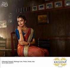 Retouching by: Studio6 Photography: Anson Anthony Client: Krishna Jewellery