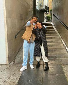 Cute Muslim Couples, Cute Couples Goals, Couple Goals, Modest Fashion Hijab, Muslim Fashion, Photo Couple, Couple Aesthetic, Cute Couple Pictures, Mode Hijab
