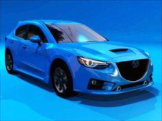 2016 Mazdaspeed 3