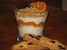 SKINNY 15 MINUTE BREAKFAST: Orange Dream Parfait- 250 calories W/ GREEK YOGURT!