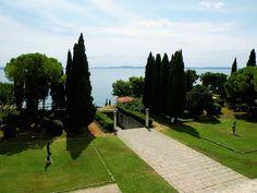 Mestrovic gallery, Split - Croatia