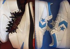Jordan Converse Pack First Look + Complete Release Info | SneakerNews.com