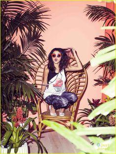 Selena Gomez Debuts New 'adidas NEO' Spring Campaign - See The Pics Here! | selena gomez spring 2015 campaign pics 04 - Photo