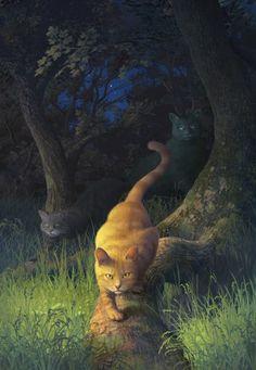 ANTONIO JAVIER CAPARO ~ Get Your Ozzi #Cat #Magazine here >> http://OzziCat.com.au