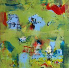 Encaustic Artist Paintings | share