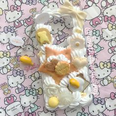 Excited to share this item from my shop: Samsung Plus Ready to Ship Gudetama Egg Decoden Phone Case with Charm Included Kawaii Phone Case, Decoden Phone Case, Modern Fireplace Decor, Modern Decor, Diy Resin Phone Case, Future Iphone, Samsung S9, Resin Crafts, Iphone Cases