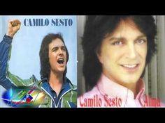 CAMILO SESTO LO MEJOR (EXITOS) recopilacion mix escogidas - YouTube