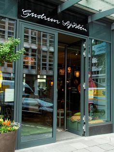 Cute Ein farbstarkes St ckchen Schweden ist nun auch in K ln In dem Konzeptladen findet K ln