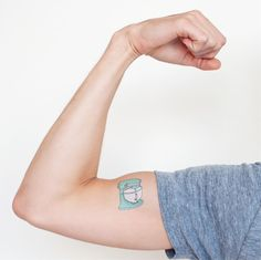 Yes, I would totally get a Kitchen Aid tattoo. That's how much I love it.