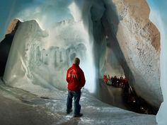 Join a private guide to explore the largest ice caves in the world, the Werfen Ice Caves (Eisriesenwelt), on this private tour from Salzburg. Travel by luxury minivan through the Salzach Valley to the idyllic village of Werfen, crowned by Hohenwerfen East Sussex, Machu Picchu, Chiang Mai, Gold Coast, Green Bay, Cancun, Hohenwerfen Castle, Carolina Do Sul, Mauritius