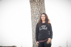 Sundays Are For Football Graphic Tee Thermal by simplysweetapparel