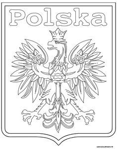 logo football pologne – – Source by Polish Eagle Tattoo, Polish Tattoos, Adult Coloring, Coloring Books, Coloring Pages, Logo Football, Polish Language, Montessori Materials, Logos