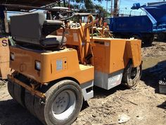 TW350 SAKAI ROAD ROLLER CAPACITY: 2.5 TONS PRICE:ASK W/ DEED OF SALE SOLD AS IS WHERE IS CONTACT US: 0998-861-5714/0917-638-1917 VISIT US: UN AVE., ALANG-ALANG MANDAUE CITY EMAIL: UFTHEAVYEQUIPMENTANDTRUCKS@GMAIL.COM FB: WWW.FACEBOOK.COM/UFTHEAVYEQUIPMENTANDTRUCKS FB GROUP: Japan Surpus Trucks and Contruction Equipment in Cebu