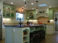 Kitchen Photos French Country Design, Pictures, Remodel, Decor and Ideas - page 46