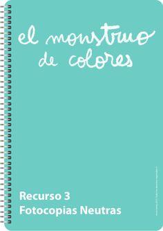 Monstre de colors 3
