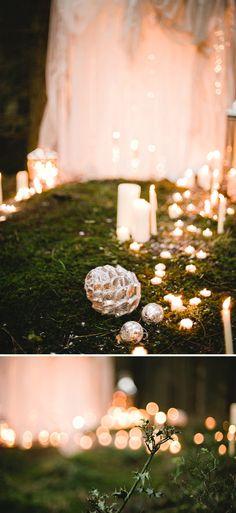 pretty lights x    http://www.rockmywedding.co.uk/page/3/