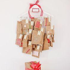 Świetny pomysł na kalendarz adwentowy! Dziękuję @steamaster za super niespodziankę ❤️ #gift #inspo #christmas #diy #hohoho #polishgirl #steamaster #suprise #love
