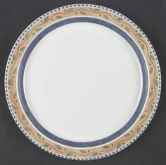 Pattern: KOBENHAVN. Manufacturer: Dansk. Piece: Accent Salad Plate. China - Dinnerware Crystal & Glassware Silver & Flatware Collectibles. Replacements, Ltd. has the world's largest selection of old & new dinnerware, including china, stoneware, crystal, glassware, silver, stainless, and collectibles. | eBay!
