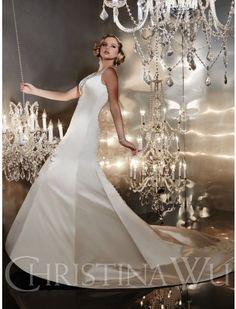 Style 15535 - Christina Wu Brides