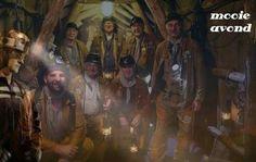 De Koempelclub, die de herinnering aan de mijnwerkers levend houdt.