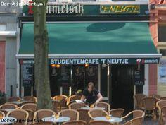 Café Het Neutje, Neude 30 te Utrecht
