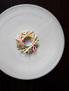 Vegan Chef Daphne Cheng Ranks the Best New York Restaurants Doing Vegetables Right