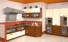 Campana de cocina de pared con parrillas y focos para que tus alimentos se conserven calientitos