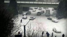 North Carolina Snow & Ice 02/12/2014