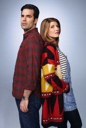 With Sharon Horgan, Rob Delaney, Ashley Jensen, Mark Bonnar. American boy Rob gets Irish girl Sharon pregnant while they hook up for a week while on a business trip to London. Sharon Horgan, Rob Delaney, Amazon Prime Shows, Irish Girls, Looks Cool, Favorite Tv Shows, Good Movies, New Look, Womens Fashion