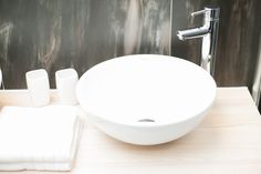 Short-time luxus apartment in Vienna, Austria with two separate washbasins. Holiday Apartments, Vienna Austria, Separate, Sink, Traditional, Luxury, Home Decor, Sink Tops, Vessel Sink