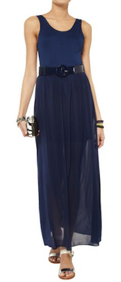 Alice & Olivia Maxi Dress - 50% off http://rstyle.me/n/gdpzhnyg6