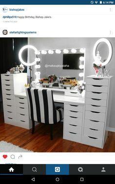 Makeup Room                                                                                                                                                     More