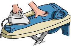 Otto consigli per non stirare 1) non utilizzare la centrifuga lasciando asciugare i capi sgocciolanti appesi alle grucce 2) non lasciare i capi ad essiccare