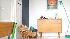 Chambre de bébé : 19 jolies photos pour s'inspirer